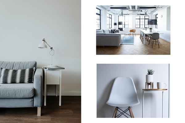 Diseño de Interiores de Viviendas